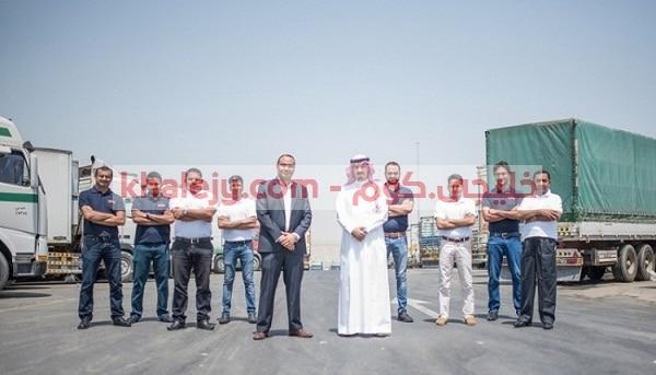 وظائف عمان مسقط شركة لوجيستية جميع الجنسيات
