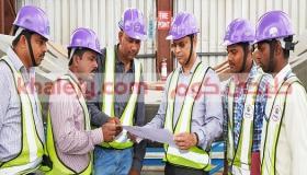 وظائف عمان شركة لارسن وتوبروا لحديثي التخرج والخبرة