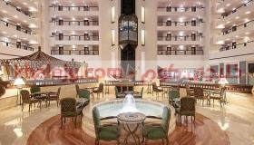 وظائف مجموعة فنادق إنتركونتيننتال في الامارات