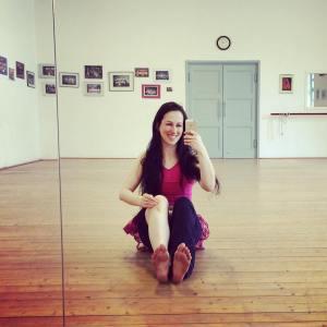 dancepractice