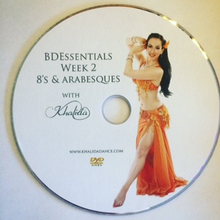 NEW: BD Essentials - DVD2