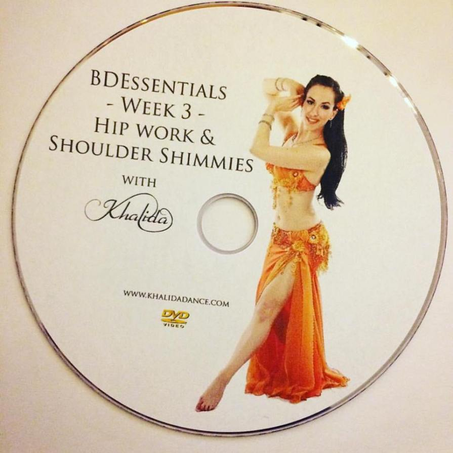 NEW: BD Essentials - DVD3