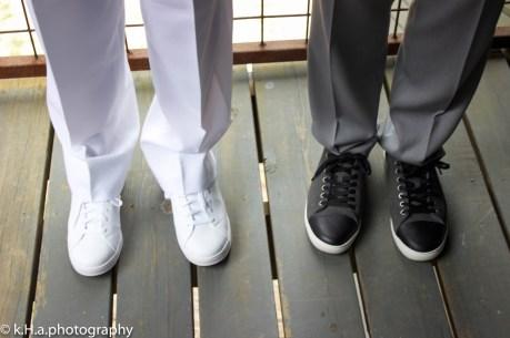 Randall+Sugar   Wedding Day