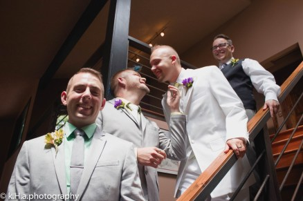Randall+Sugar | Wedding Day