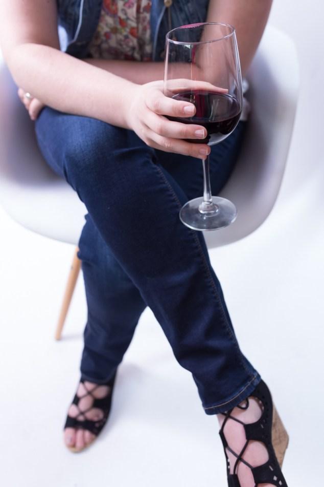 The Wine & Shine Podcast