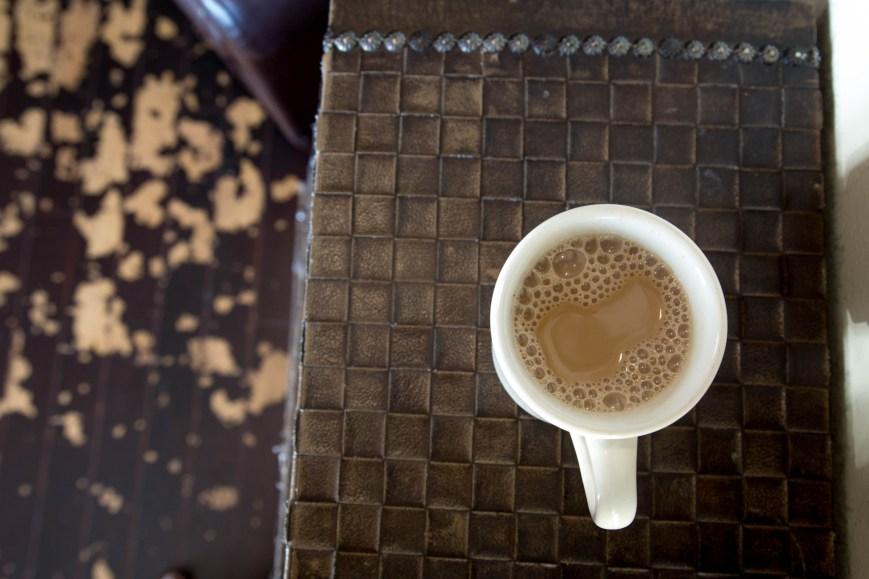 Somali Chai. MIND BLOWING. Hoyo's Kitchen | Fast casual Somali