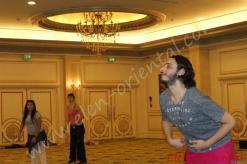 Workshop in Egypt