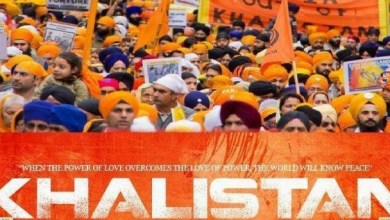 Sikh Home Land Khalistan