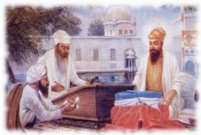 dictation bhai gurdas ji