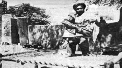 sikh rescue in war