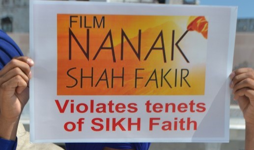"Movie ""Nanak Shah Fakir"" Discussion with Sirdar Prabhjot Singh a Youth Sikh Thinker"