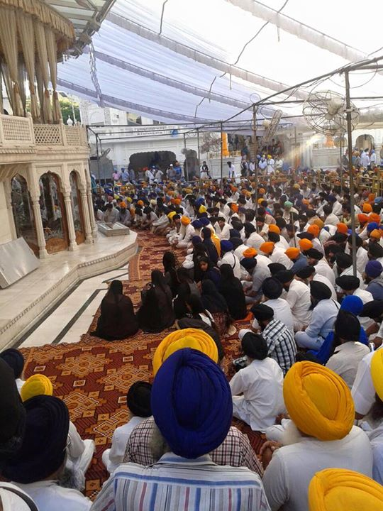 Amritsar update pictures 6 june 2015 3