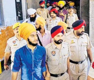 Arrested-Sikh-youth-sent-to-jail