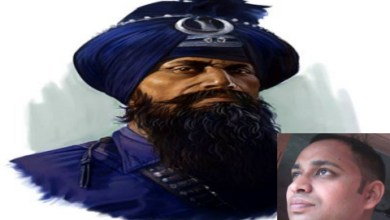 I have deep respect to Sikhism. Why and Many things we have to learn from Sikhism