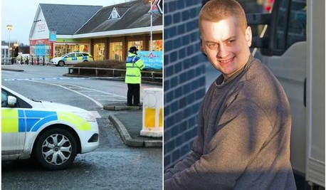 Sikh Dentist almost has hand severed in Tesco in 'revenge for Lee Rigby' machete attack