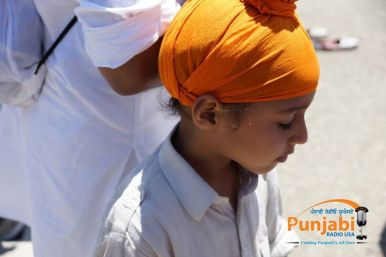 Pictures & Videos London - Thousands of Sikhs march to remember Amritsar temple attack (51)