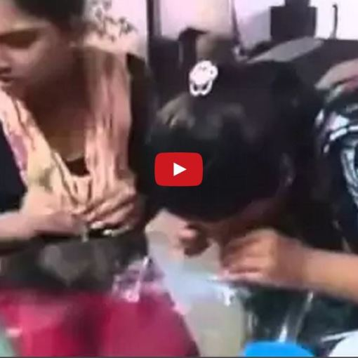 Video - 2 Indian Girls Taking Drugs very shameful!!