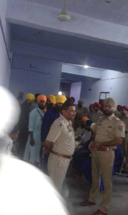 Bhai Khosa, 12 Other Singhs Sent to Judicial Remand till August 8 (3)