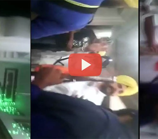 Singhs Protest & Questioned Prof Dhunda Against His Stand On Dasam Granth
