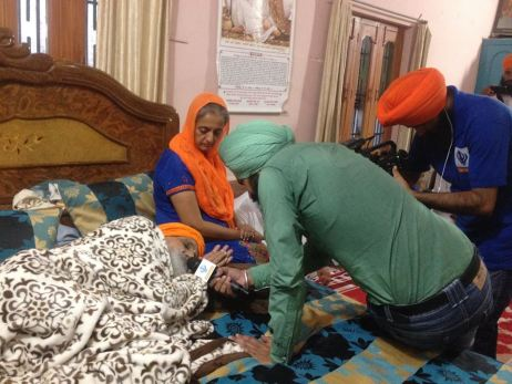 Update Pictures and Videos of Bapu Surat Singh Khalsa 2