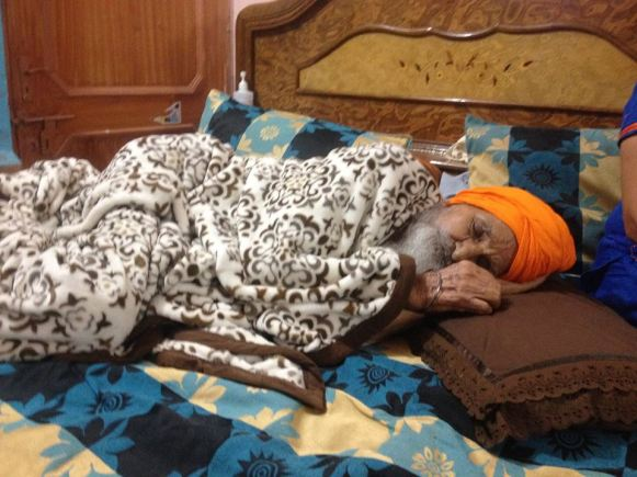 Update Pictures and Videos of Bapu Surat Singh Khalsa 7