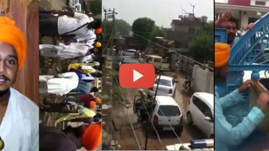 Update Videos - Polish Again Cover Area of Hassanpur - Bapu Surat Singh