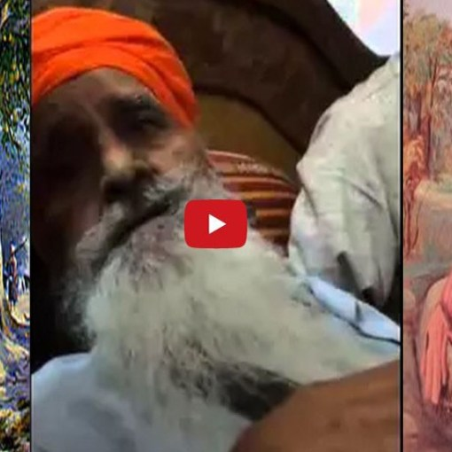 Message,Bapu Surat Singh Ji Khalsa,Wonderful Speech , Bibi Rajni