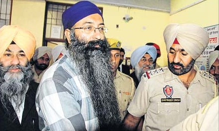 Charges Framed Against Bhai Tara and Goldy