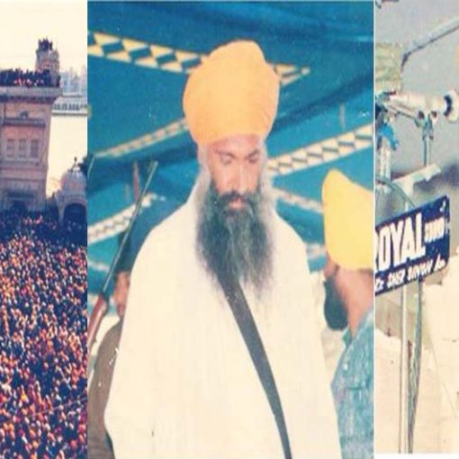 The Sarbat Khalsa 1986 passed a Gurmatta that clearly states we should not recognised any Jathadar elected by the SGPC.
