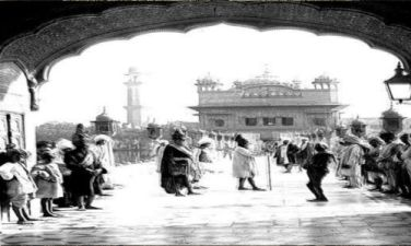 Rare Pictures of Sri Harmandir Sahib Ji (12)