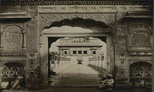 Rare Pictures of Sri Harmandir Sahib Ji (13)