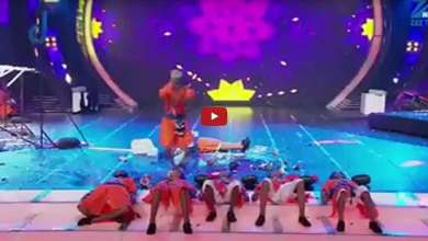 Watch Gatka :- Judges Amazed After Watching Stunts By Singhs On Reality Show