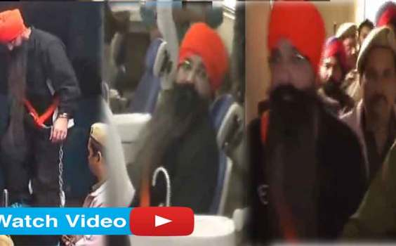 Bhai Balwant Singh Rajoana Attack on Akali Dal and Congress
