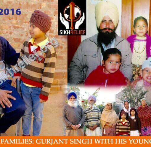 A Long List Of False Cases Were Registered Against Gurjant Singh Release After 5 Years & 2 Months In Prison