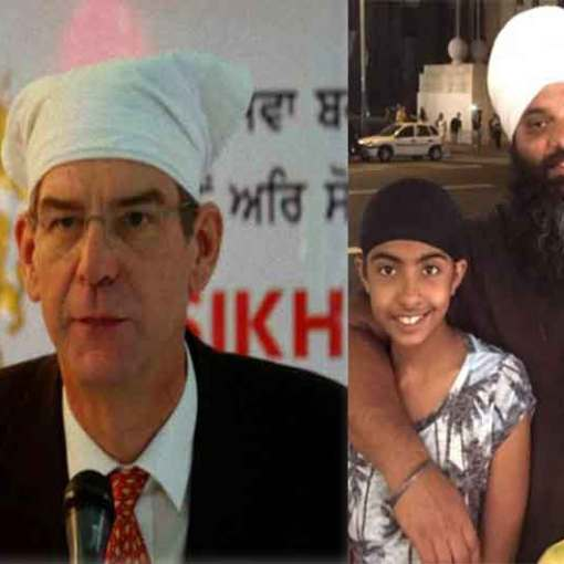 UK Rob Marris MP Pressures Europe Minister For Release Of Paramjit Singh Pamma From Portugal To UK