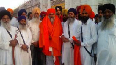 Bhai Gurdeep Singh Khera (55) Released on Parole For 28 Days