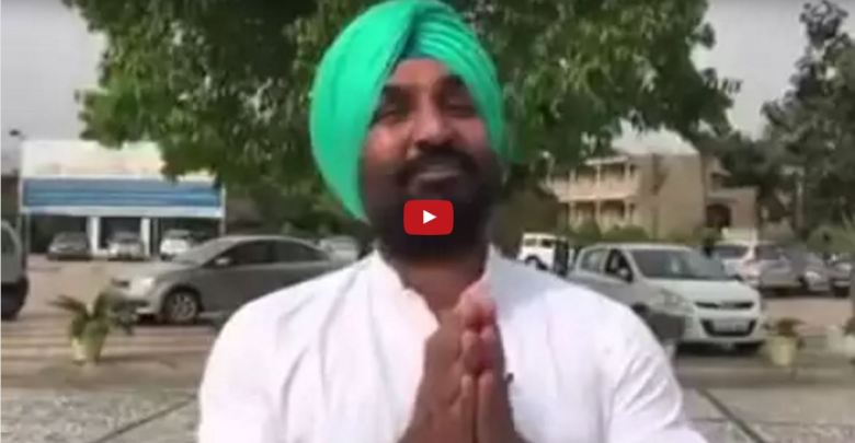 Brave Man JASSI JASRAJ Stunning REPLY To ARVIND KEJRIWAL II SUPPORT HIM PLS