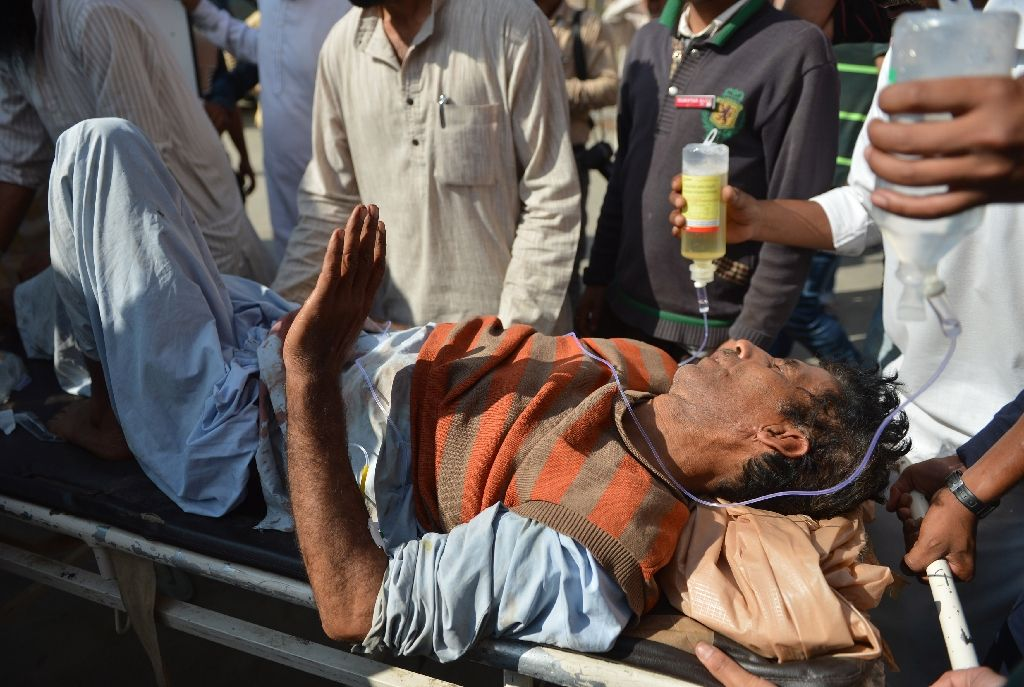 Stop The Senseless Killing In Kashmir| CDRO | 32+ Killed 400+ Injured in Clashes