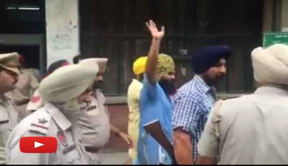 Next hearing on 20 August | Bhai Gurpreet Singh Jagowal Bhai Nihal singh Send to jail