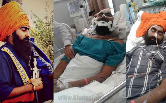 #Updates Joga Singh Khalistani |Please Pray for Bhai Joga Singhs health