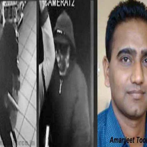 Singh Shot Dead :- 7-Eleven Clerk Amanjeet Singh Toor Shot and Killed in Phoenix FNN