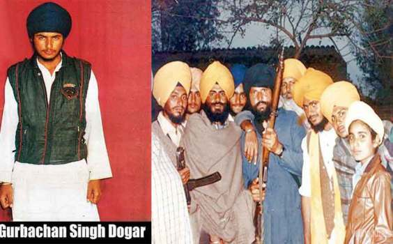 Shaheed Bhai Gurbachan Singh Dogar | 20th November 1991 | Bhindranwala Tigers Force of Khalistan
