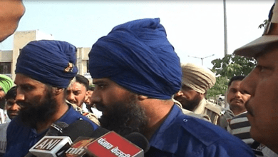 Prominent Sikh Preacher | Bhai Mann Singh and Bhai Sher Singh of Tarna Dal were Arrested by the Punjab Police | Police Remand for 5 days