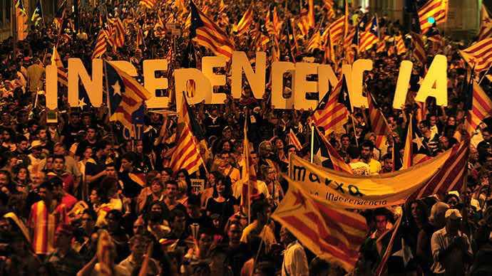 Catalan independence referendum, 2017