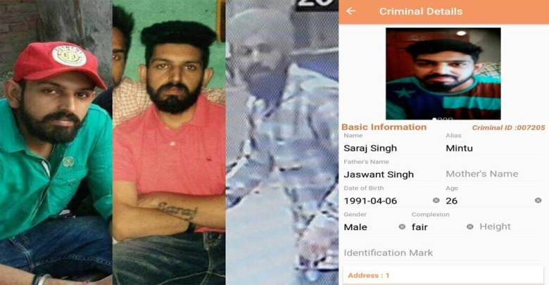 One of the Assailants | Hindu leader's Murder identified