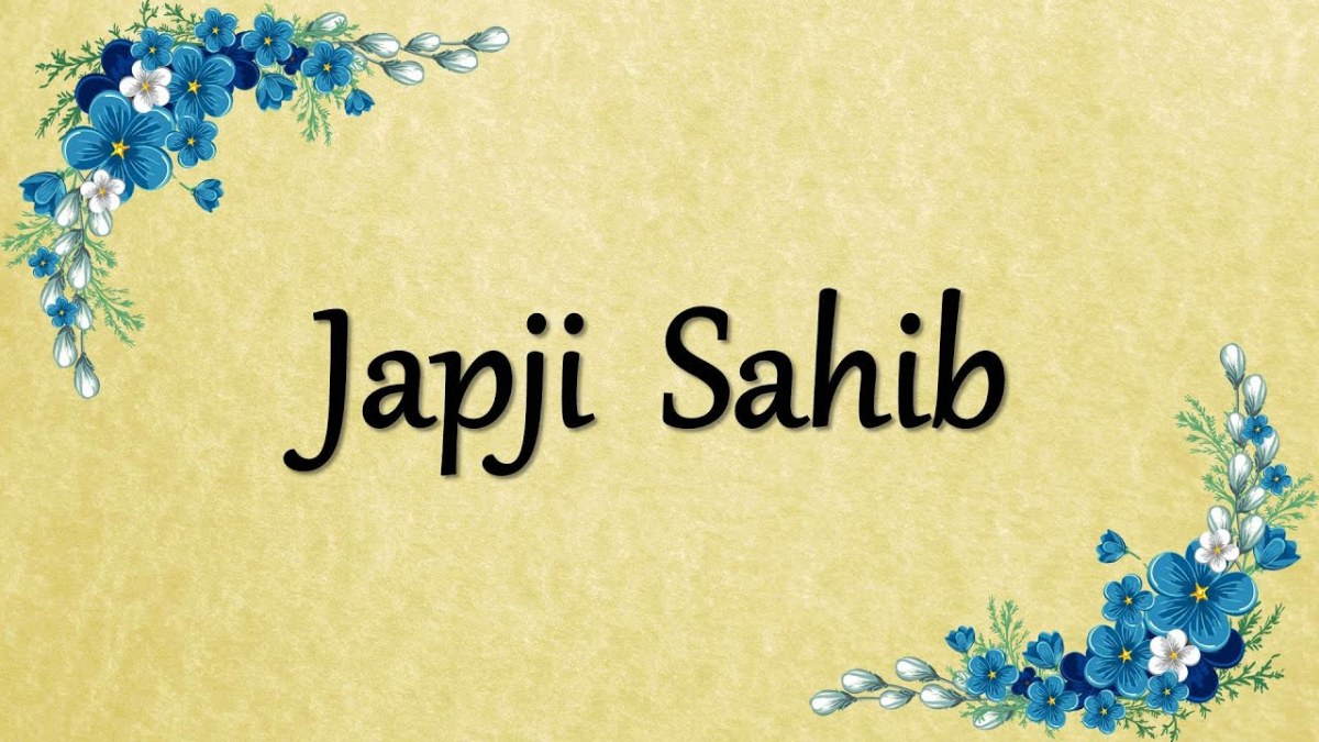 Download Japji Sahib Path and Katha Download in MP3,PDF (Steek) | by All Sikh Vidwan | Bhi Jarnail Ji, Sant Bhindranwale , Sant Maskeen Ji and More ..