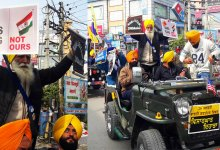 Sikh-Protest-March--26-January-Black-Republic-Day