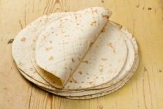 tortillas- khalsa labs- vegan labs