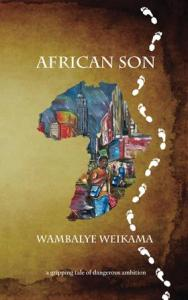 African Son Cover