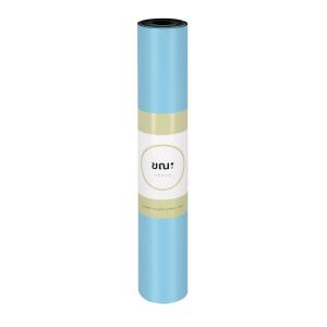 เสื่อโยคะ ขณะ สีฟ้า BabyBlue Yoga Mat KHANA (183x68cm 5mm)
